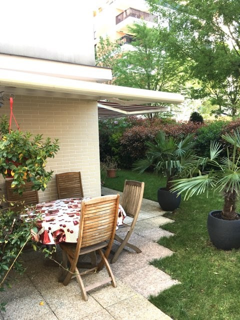 Revenda apartamento Boulogne billancourt 835000€ - Fotografia 7