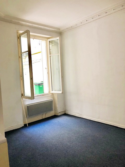 Sale apartment Paris 12ème 342 000€ - Picture 2