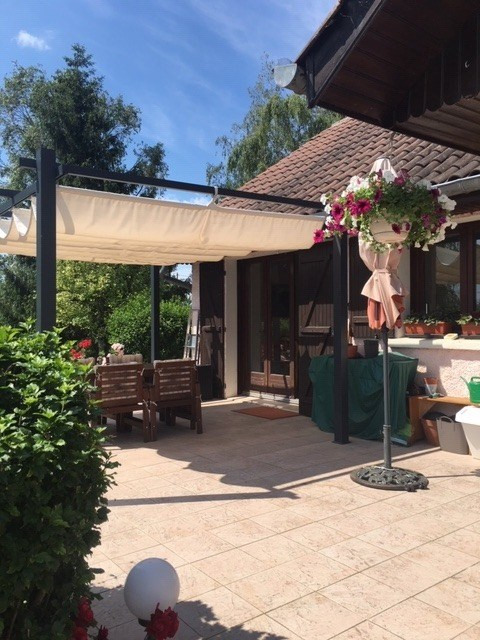 Vente maison / villa Cuisery 250000€ - Photo 3