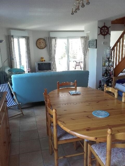Vente appartement Dives-sur-mer 339000€ - Photo 3