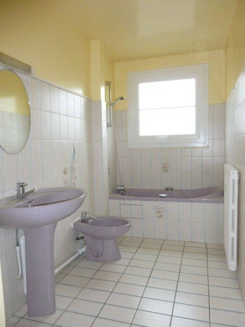 Rental apartment Caen 620€ CC - Picture 8