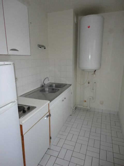 Rental apartment Bures sur yvette 646€ CC - Picture 6