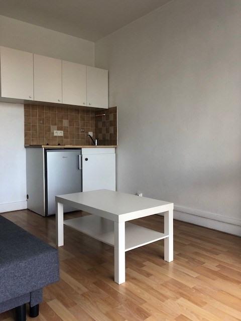 Location appartement Saint germain en laye 610€ CC - Photo 11