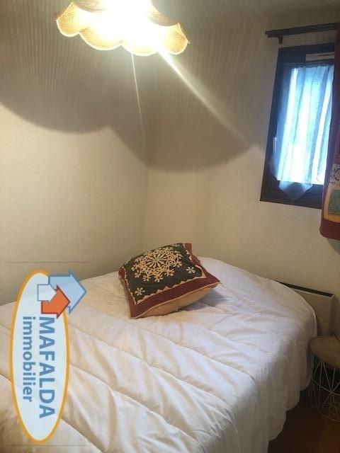 Location appartement Mont saxonnex 380€ CC - Photo 4