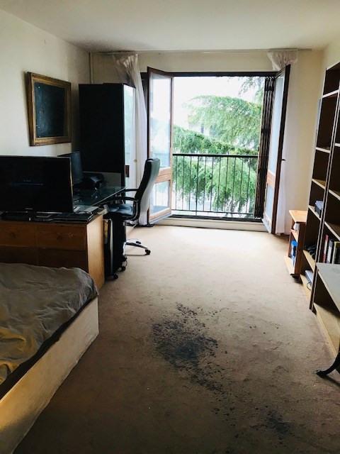 Vente appartement Paris 15ème 268000€ - Photo 4