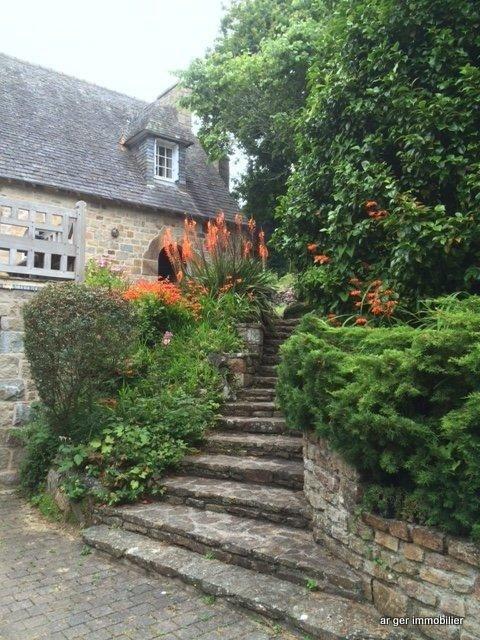 Vente maison / villa Plougasnou 370000€ - Photo 2
