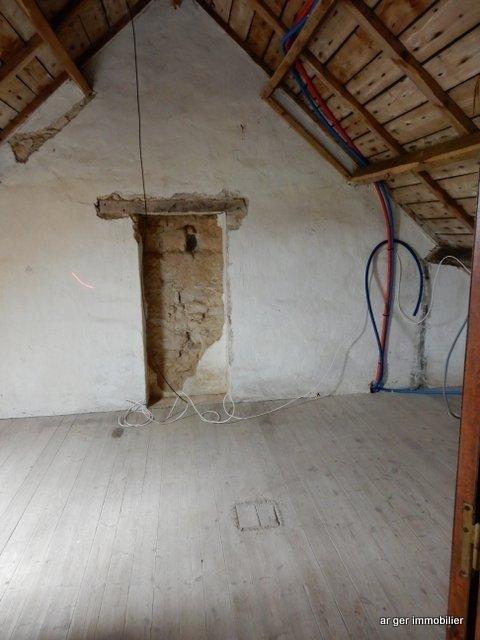 Sale house / villa St jean du doigt 109140€ - Picture 11