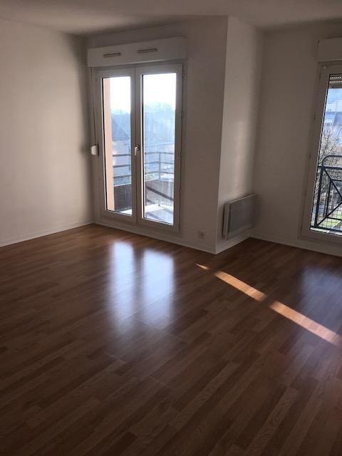Rental apartment Melun 892€ CC - Picture 2