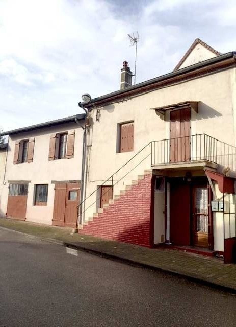 Sale house / villa Cuisery 45000€ - Picture 2