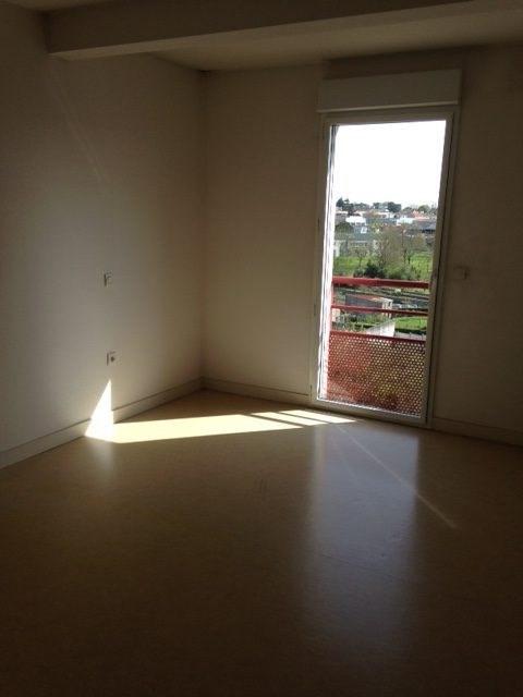 Rental apartment La roche-sur-yon 469€ CC - Picture 4