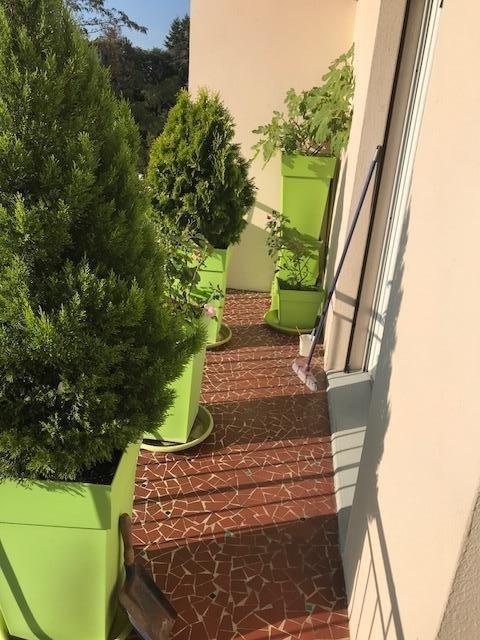 Vente appartement Tassin la demi lune 257000€ - Photo 2