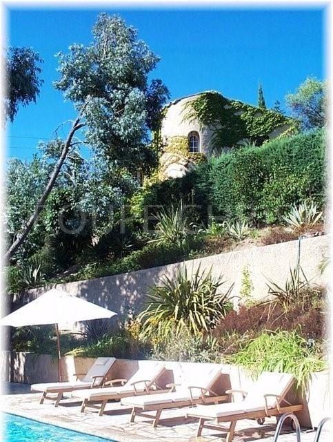 Vente de prestige maison / villa Tanneron 627000€ - Photo 18