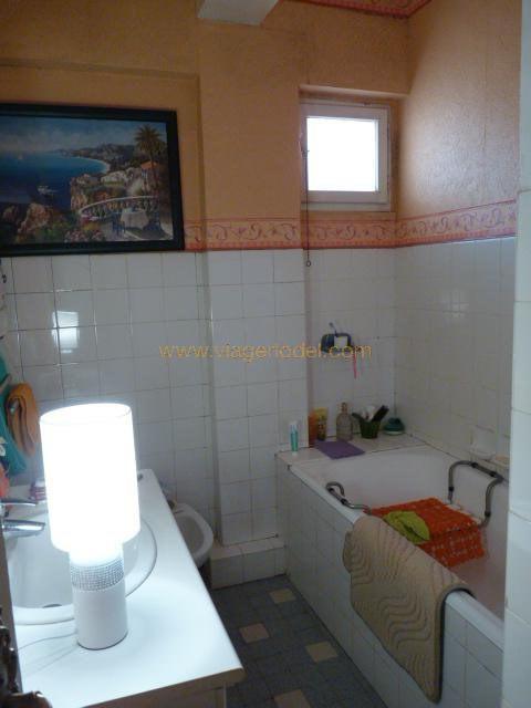 Viager appartement Marseille 8ème 175000€ - Photo 7