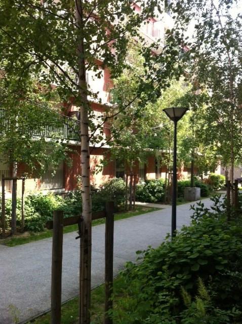 Sale apartment Choisy-le-roi 185000€ - Picture 10