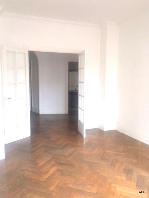 Rental apartment Lyon 6ème 1430€ CC - Picture 8