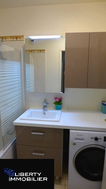 Vente appartement Trappes 187000€ - Photo 4