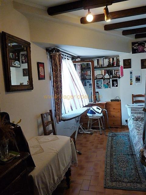 Life annuity apartment Arles 42 000€ - Picture 5
