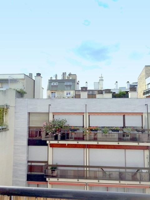 Vente appartement Paris 15ème 184500€ - Photo 8