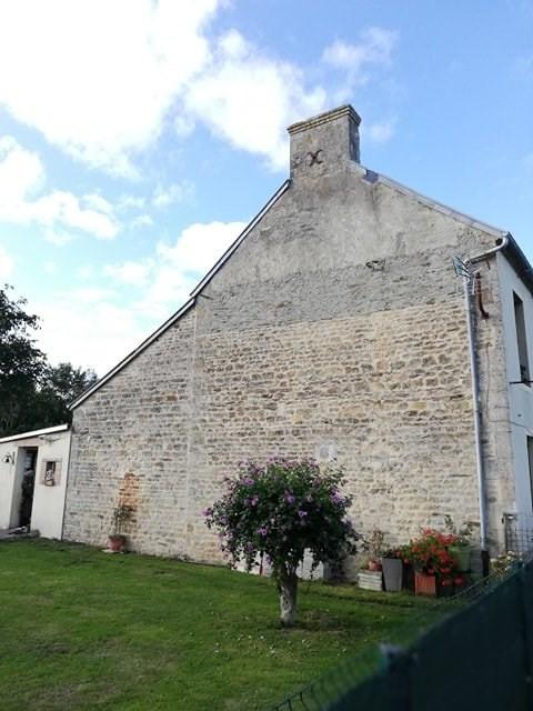 Sale house / villa Noyers bocage 176500€ - Picture 4