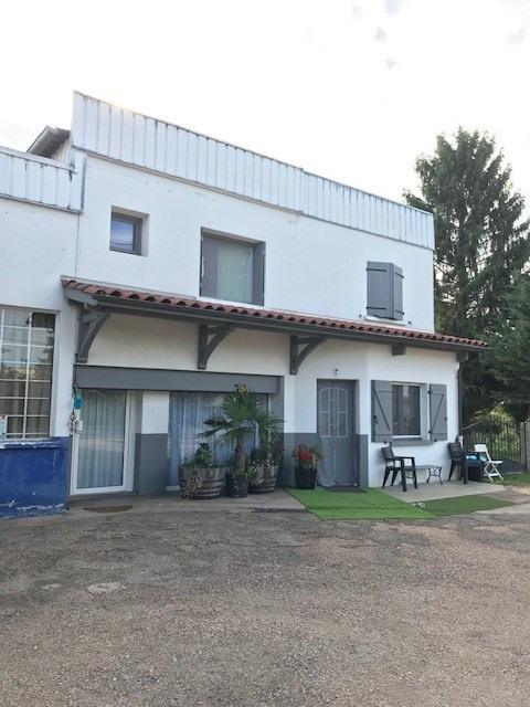 Vente maison / villa Cuisery 7 minutes 115000€ - Photo 1