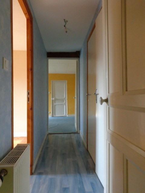 Verhuren  huis Sainteny 528€ CC - Foto 7