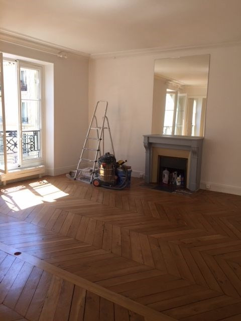 Rental apartment Paris 7ème 2800€ CC - Picture 3