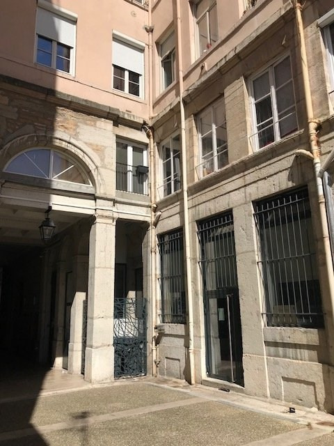 Vente appartement Lyon 1er 400000€ - Photo 3