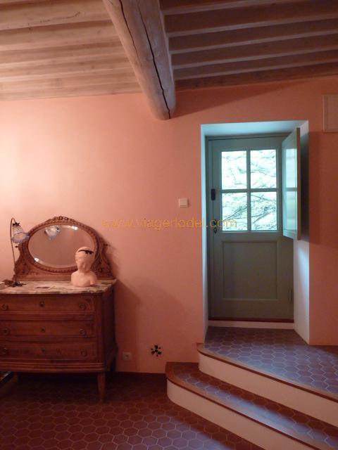Vitalicio  casa Corbières-en-provence 180000€ - Fotografía 20