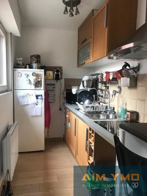 Vente appartement Colmar 124 200€ - Photo 2
