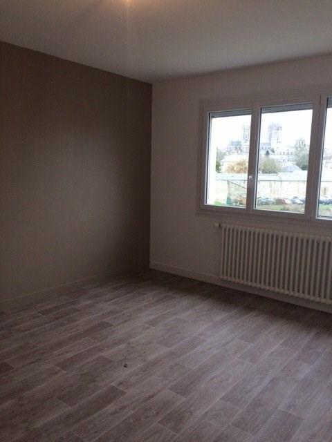 Alquiler  apartamento Coutances 691€ CC - Fotografía 5