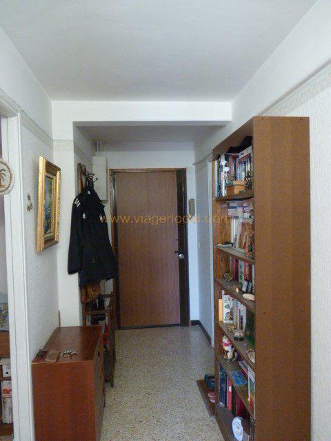 Vendita nell' vitalizio di vita appartamento Toulon 50500€ - Fotografia 9