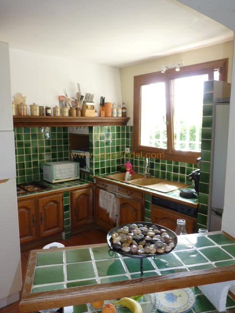 Life annuity house / villa Roquebrune-sur-argens 286000€ - Picture 5