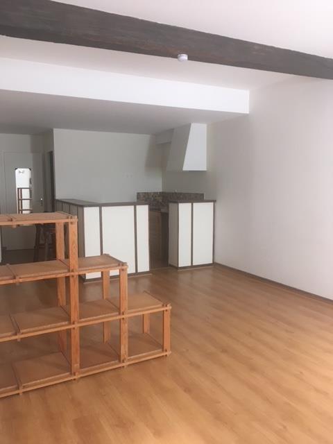Rental apartment Agen 370€ CC - Picture 1
