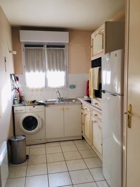 Vente appartement Crosne 147000€ - Photo 5