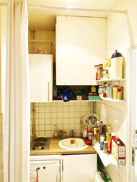 Vente appartement Paris 15ème 315000€ - Photo 3