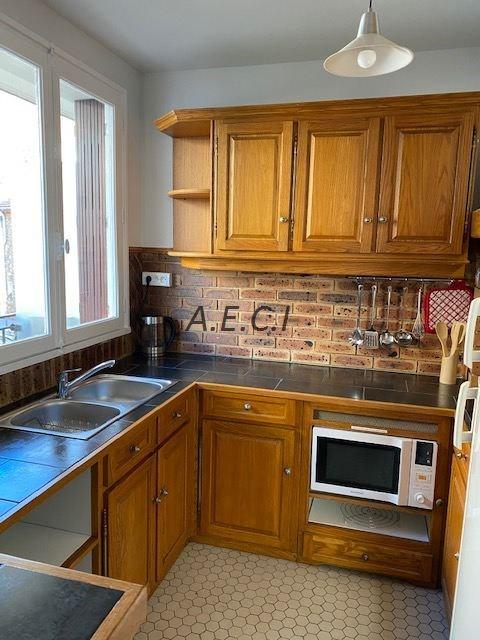 Location appartement Asnieres sur seine 850€ CC - Photo 2