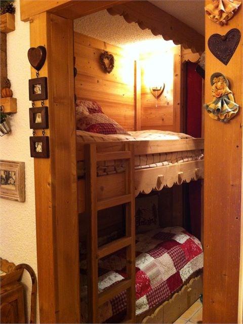 Vendita appartamento Saint gervais les bains 106000€ - Fotografia 6