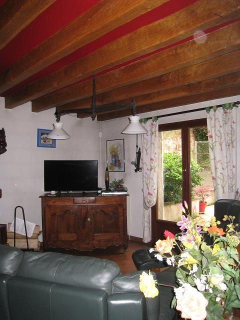 Vente maison / villa La celle saint cloud 630000€ - Photo 2