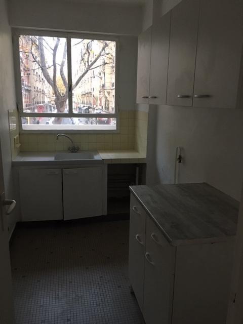 Vente appartement Paris 15ème 371000€ - Photo 5