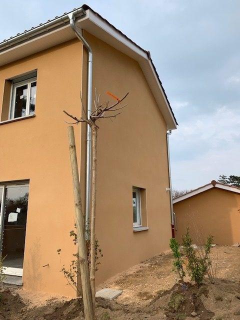 Vente maison / villa Charly 295000€ - Photo 3