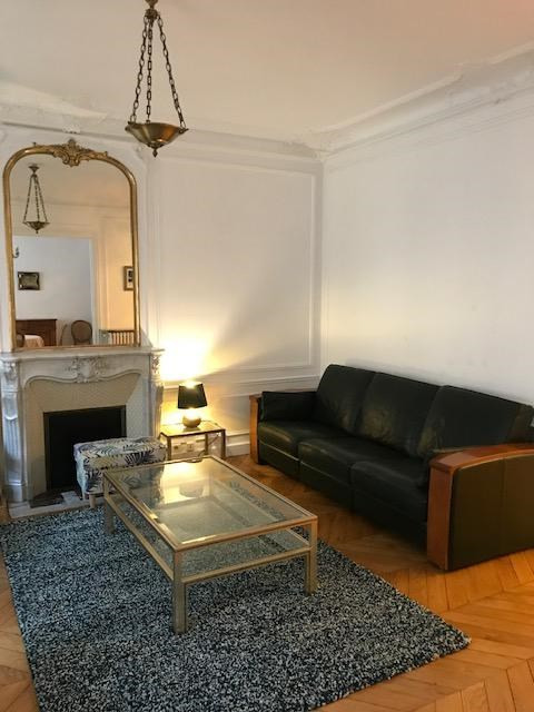 Rental apartment Paris 7ème 3 980€ CC - Picture 6