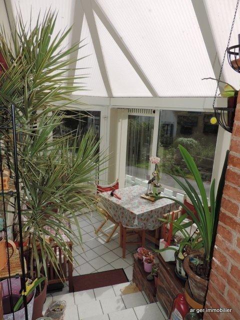 Vente maison / villa St jean du doigt 137800€ - Photo 6