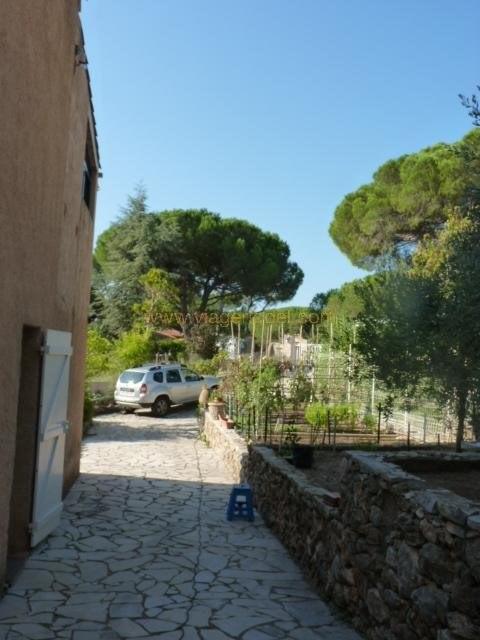 Vendita nell' vitalizio di vita casa Fréjus 80000€ - Fotografia 9