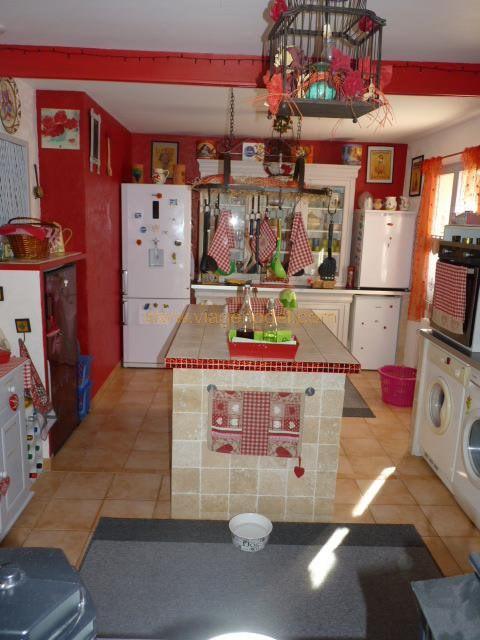 Vendita nell' vitalizio di vita casa Les mayons 120000€ - Fotografia 4