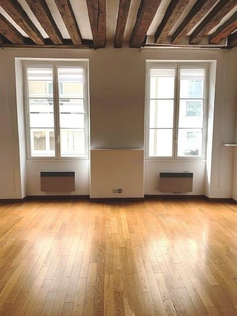 Location appartement Paris 12ème 1 684€ CC - Photo 1