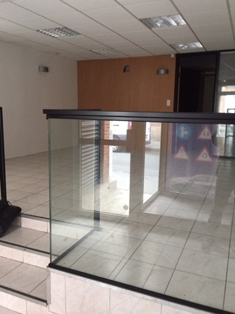 Location local commercial Toulouse 2 200€ HC - Photo 4