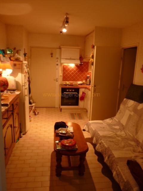 Viager appartement Sainte-maxime 30500€ - Photo 7