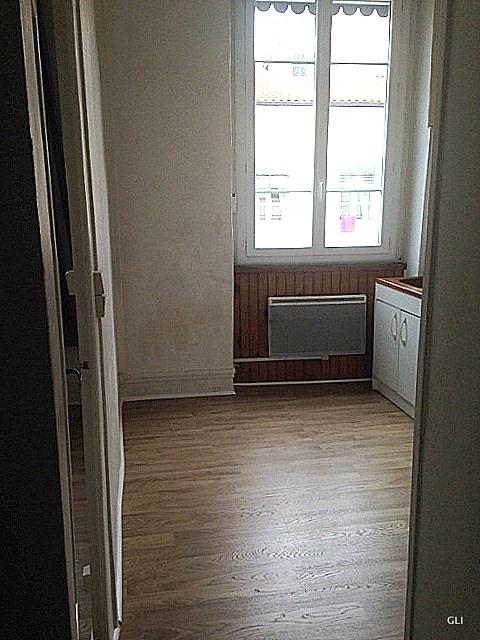 Location appartement Lyon 2ème 515€ CC - Photo 1