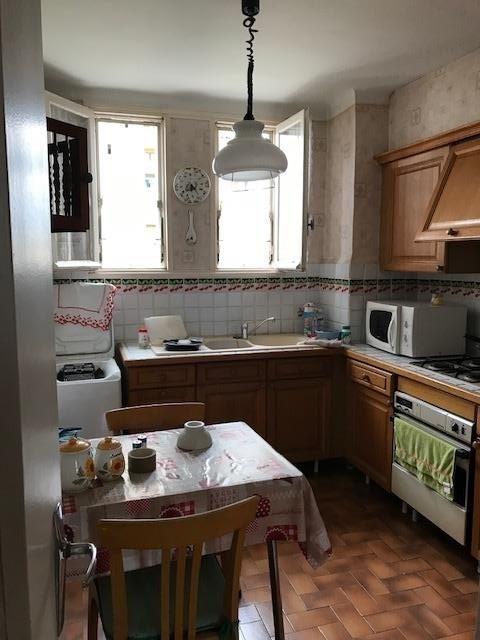 Sale apartment Montpellier 115000€ - Picture 3