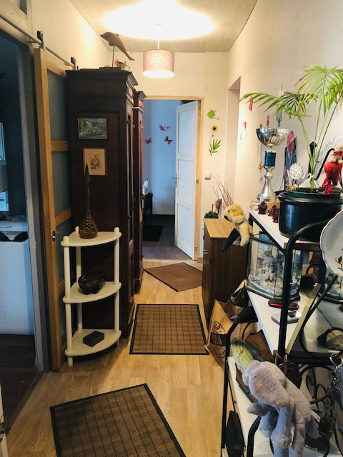 Investment property apartment Rouen 126 000€ - Picture 3